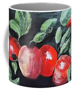 Apple Bunch Coffee Mug