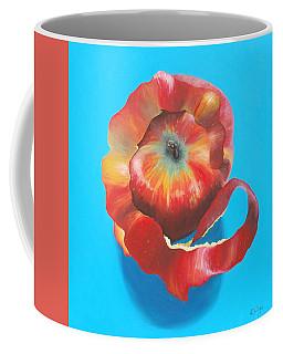 Apple Twist Coffee Mug