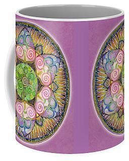 Appreciation Mandala Coffee Mug