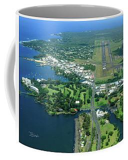 Approach Into Ito Coffee Mug