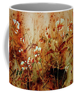 Approaching Autumn Coffee Mug