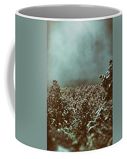 Coffee Mug featuring the photograph Approaching Storm by Jason Coward