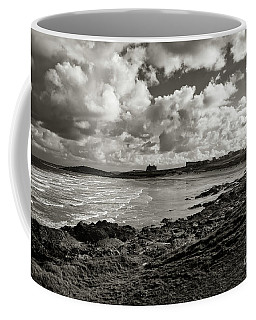 Approaching Storm Coffee Mug