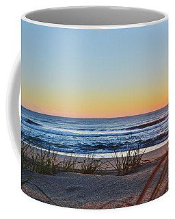 April 1, 2017 #1 Coffee Mug