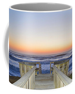 April 2016 Sunrise Coffee Mug