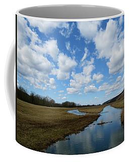 April Day Coffee Mug