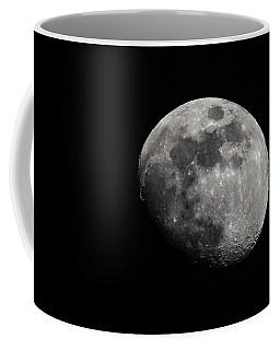 April Moon 2018 Coffee Mug