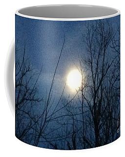 April Moonlight Coffee Mug