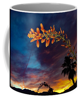 April Showers Bring May Flowers Coffee Mug