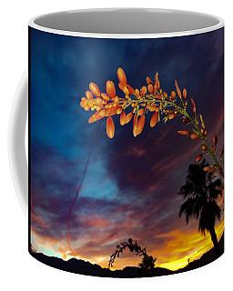 April Showers Bring May Flowers Coffee Mug by Chris Tarpening