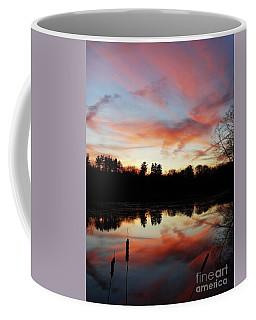 April Sky 23 Coffee Mug