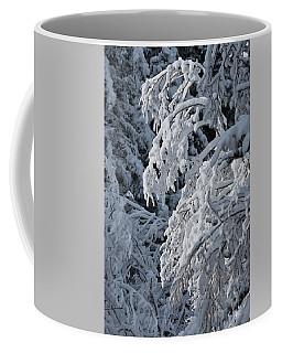 April Snow Coffee Mug