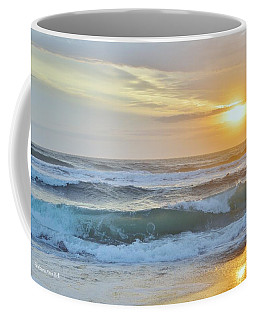 April Sunrise  Coffee Mug