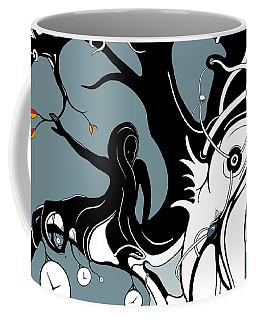 Aqualimb Coffee Mug
