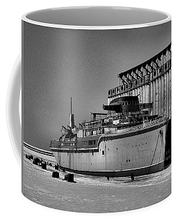 Aquarama Coffee Mug