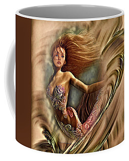 Aquatic Dream Coffee Mug