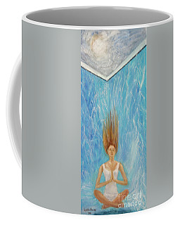 Aquatic Retreat Coffee Mug