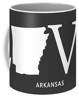 Ar Love Coffee Mug