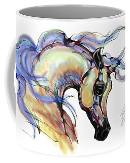 Arabian Mare Coffee Mug