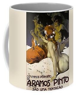 A.ramos Pinto Coffee Mug