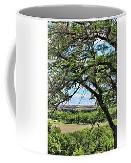 Arbor Vista Coffee Mug