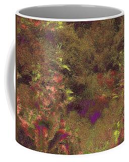 Arboretum Pond Coffee Mug