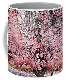 Arbre De Reve - 123b Coffee Mug