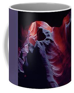 Arc Light-sq Coffee Mug