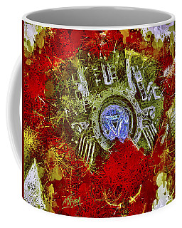 Iron Man 2 Coffee Mug
