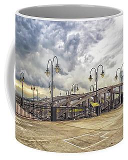 Arc To Freedom One Tower Image Art Coffee Mug