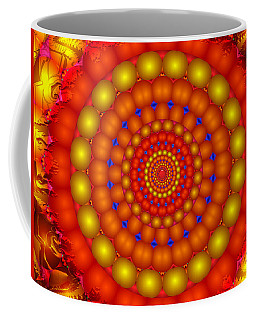 Arcadian Sky Coffee Mug