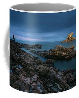 Arch Rock Coffee Mug