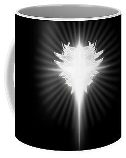 Archangel Cross Coffee Mug