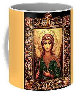 Archangel Gabriel Coffee Mug