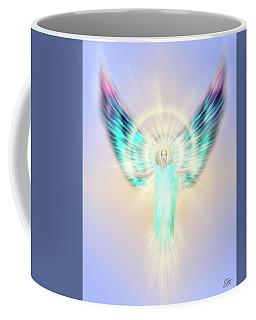 Archangel Uriel - Pastel Coffee Mug