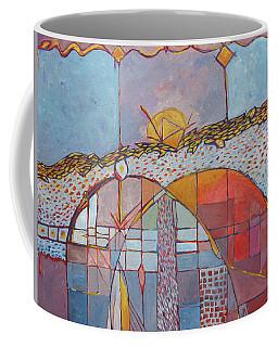 Archeo Coffee Mug