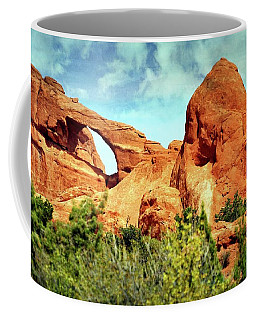 Arches 26 Coffee Mug