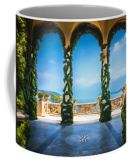 Arches Of Italy Coffee Mug