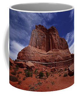 Arches Scene 2 Coffee Mug