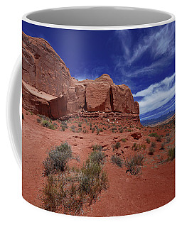 Arches Scene1 Coffee Mug