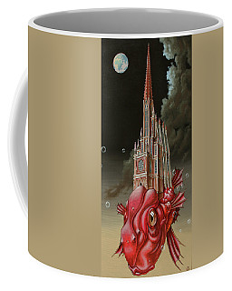 Archi-fish Coffee Mug
