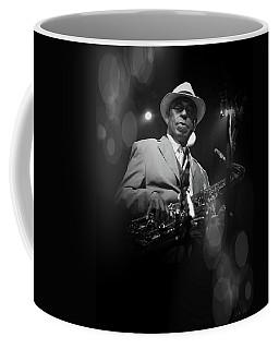 Archie Shepp,attica Blues Coffee Mug