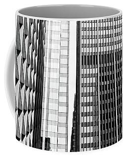Architectural Pattern Study 1.0 Coffee Mug