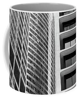 Architectural Pattern Study 2.0 Coffee Mug