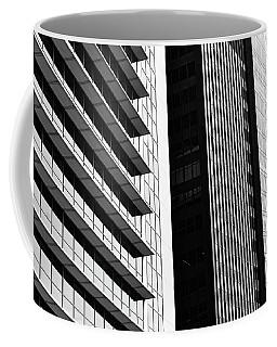 Architectural Pattern Study 3.0 Coffee Mug