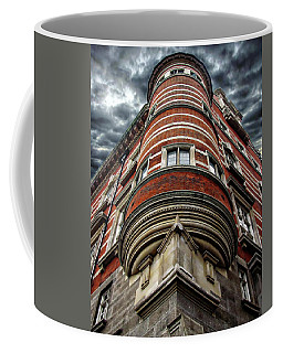 Architectural Wonder Coffee Mug