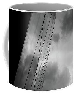 Architecture And Immorality Coffee Mug