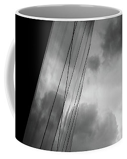 Architecture And Immorality Coffee Mug