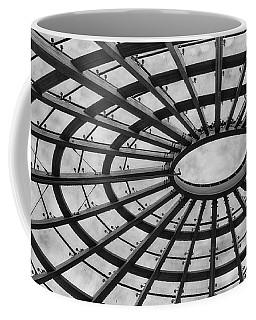 Architecture Bw 8x12 Coffee Mug