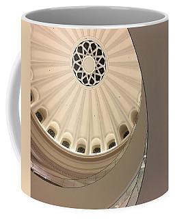 Architecture Sea 1 Coffee Mug